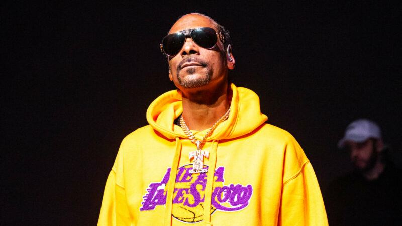 Snoop Dog Launches His Own Wine