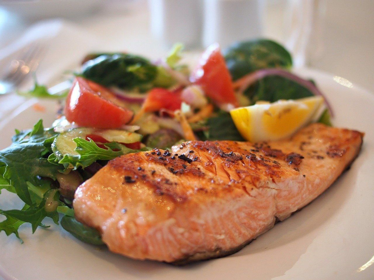 10 Foods To Eat For Heart Health