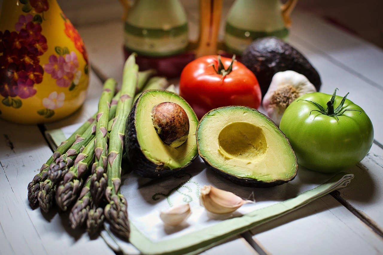 5 Healthy Foods To Fight Anxiety