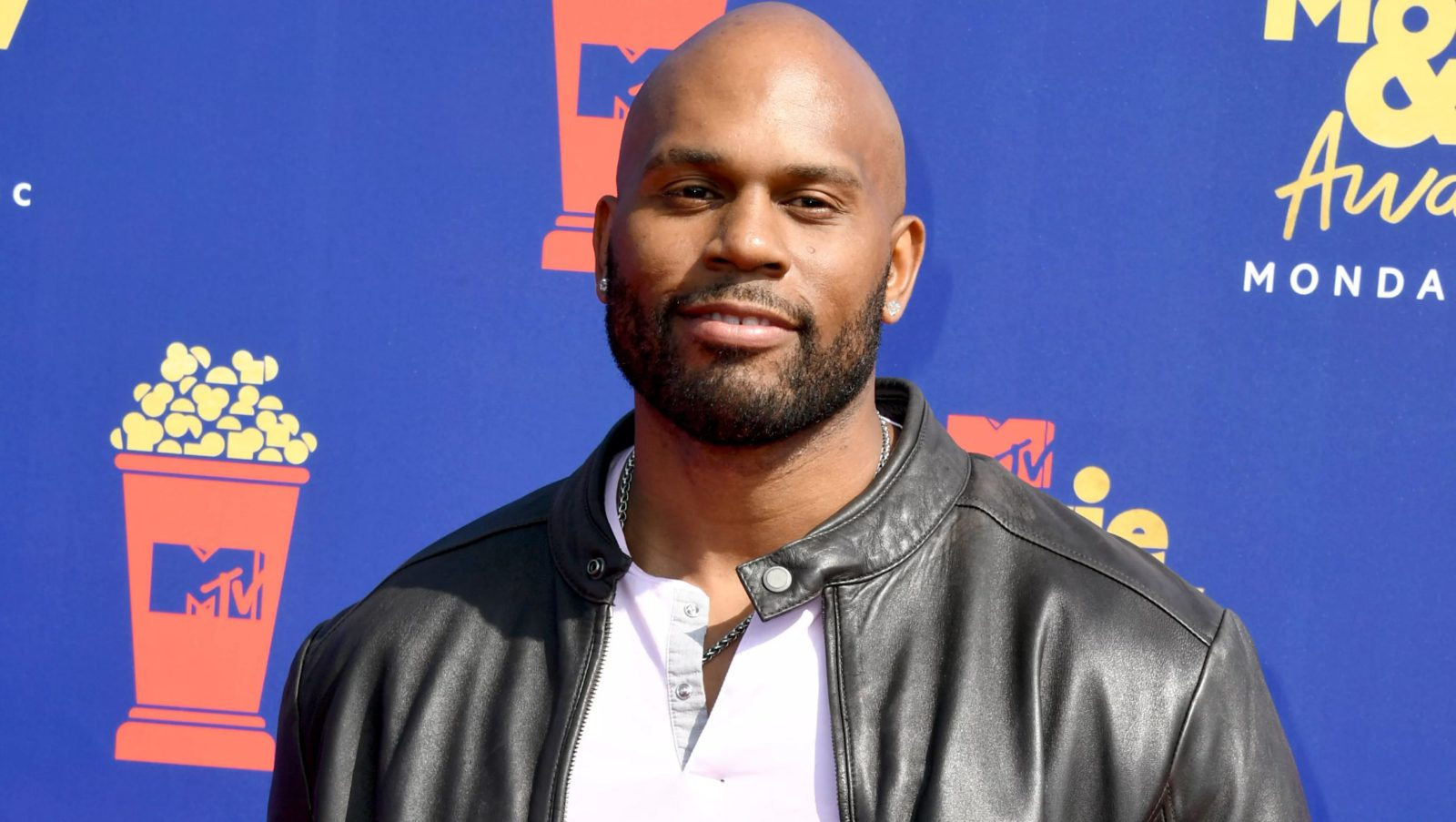Body Matching Ex-WWE Star Shad Gaspard Has Been Found at Venice Beach