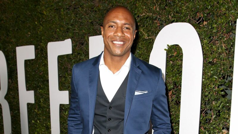 Jay Williams Is Building a Business Empire Behind the Scenes