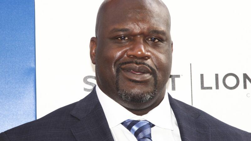 Shaq Teams Up With Papa Johns To Launch The Shaq-a-Roni