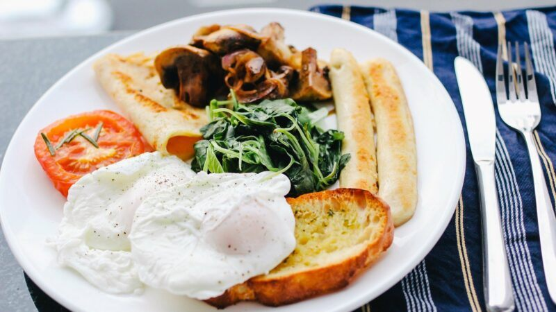 5 Reasons Breakfast is the Most Important Meal of the Day