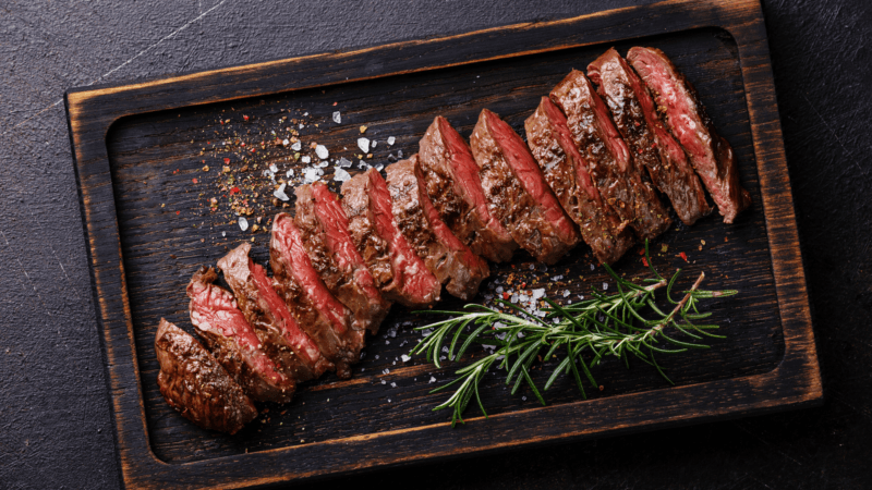 10 Foods To Eat For Recommended Protein Intake